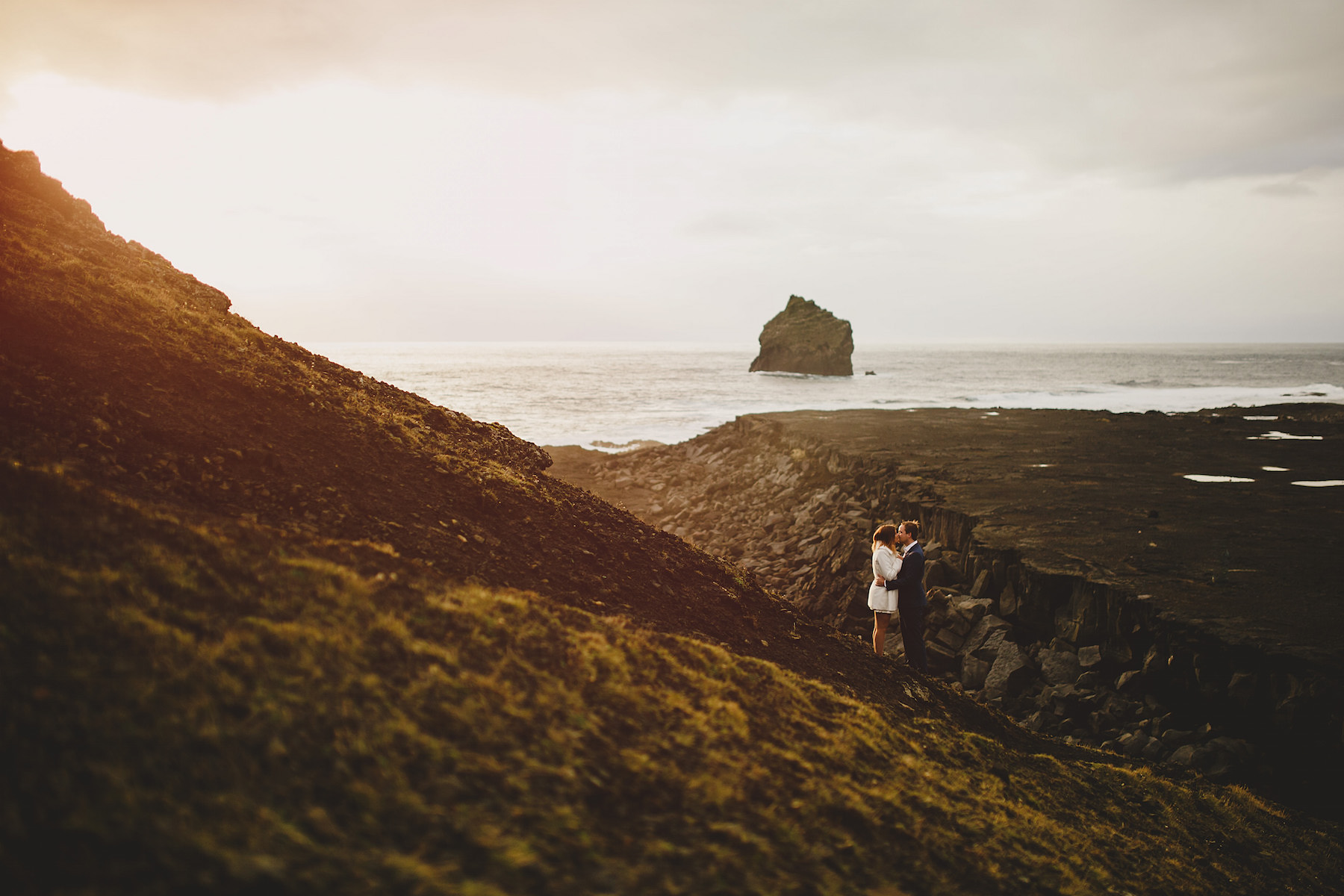 Wedding Photographers Iceland