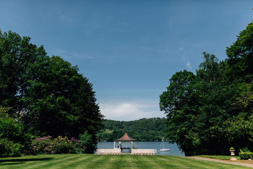 Lake District Wedding