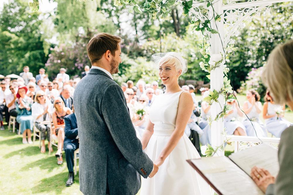 Interfaith Wedding Photographer