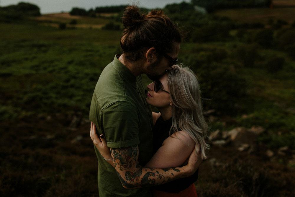 Skye elopement