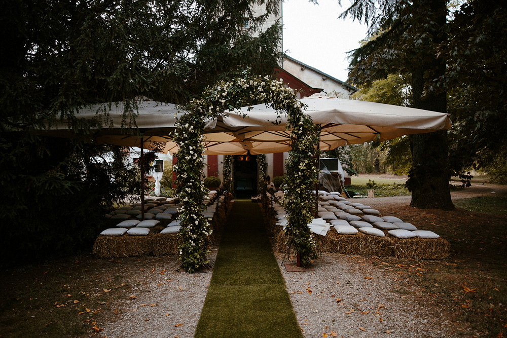 La Federica Wedding