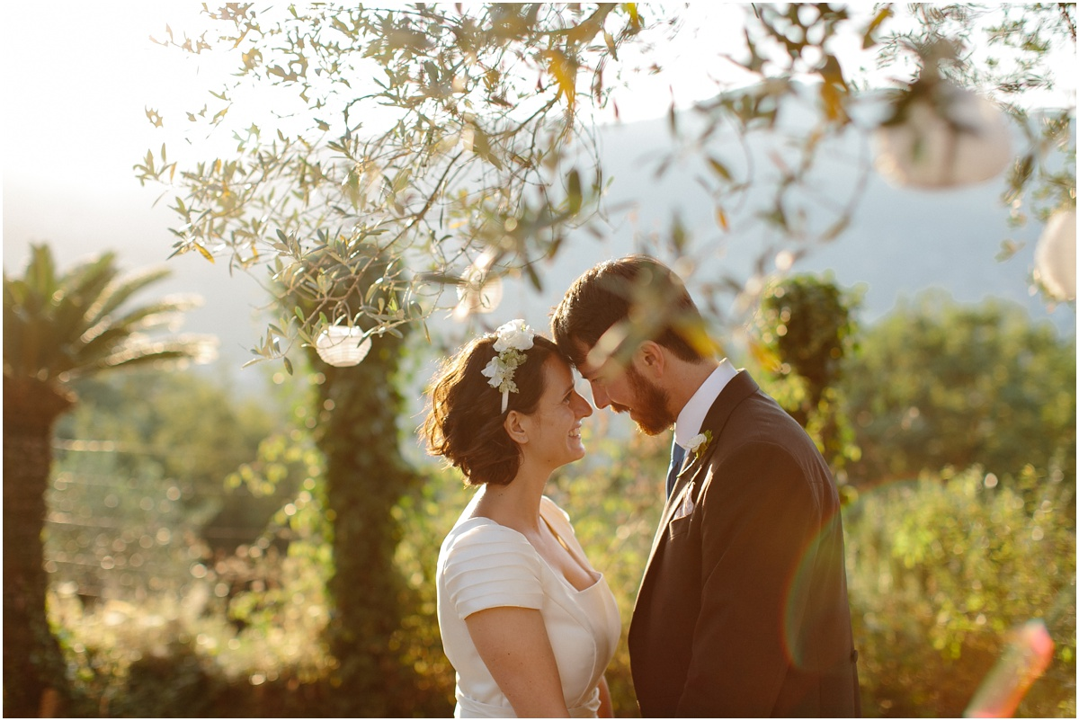 Santa Margherita Wedding Photographer