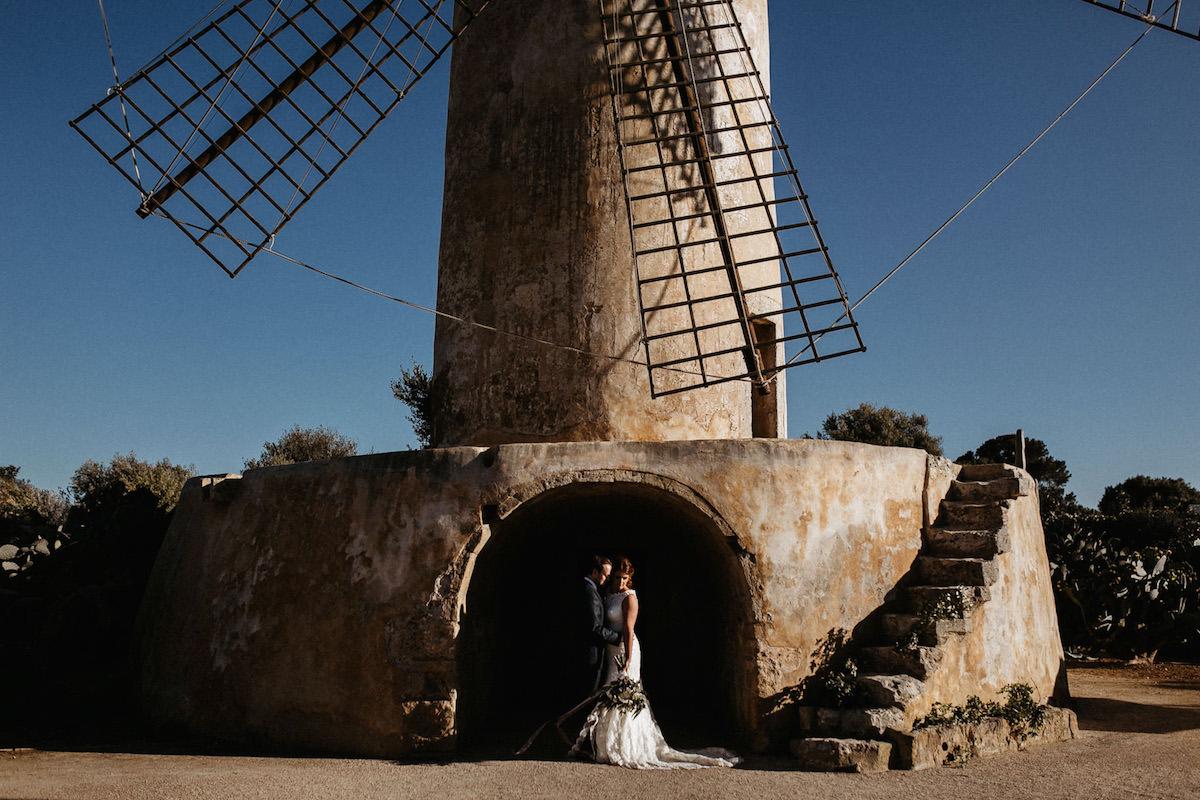 Sa Torre, Mallorca Wedding Photographer