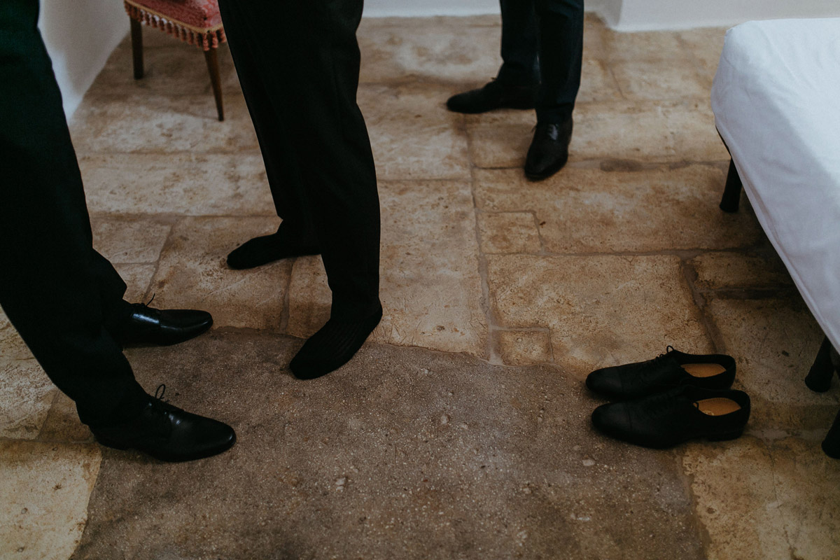Ostuni Wedding