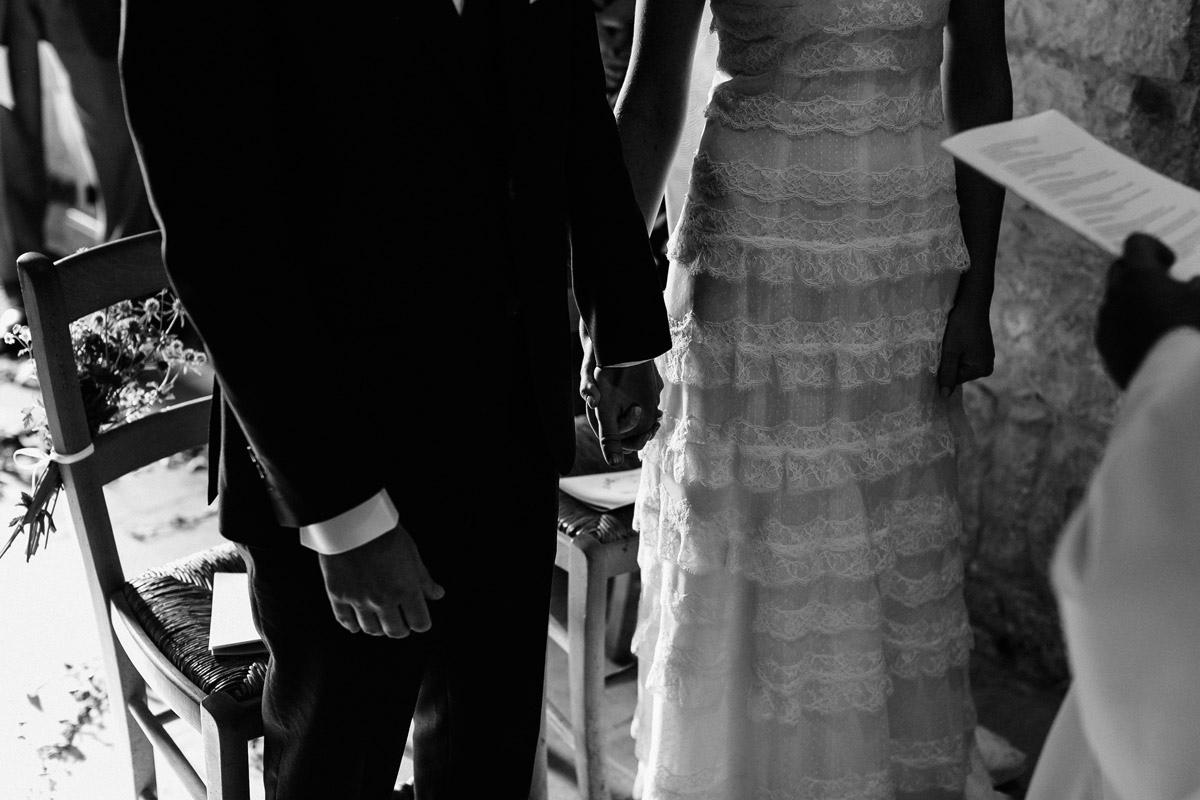 Apulia Wedding