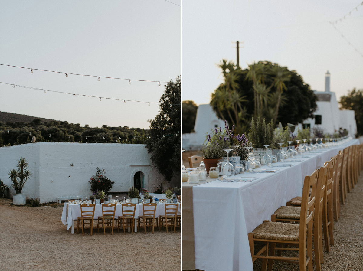 Apulia Wedding Photographer