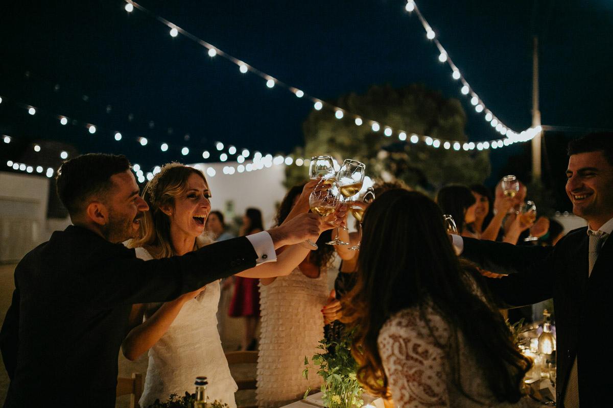 Masseria Mozzone Wedding