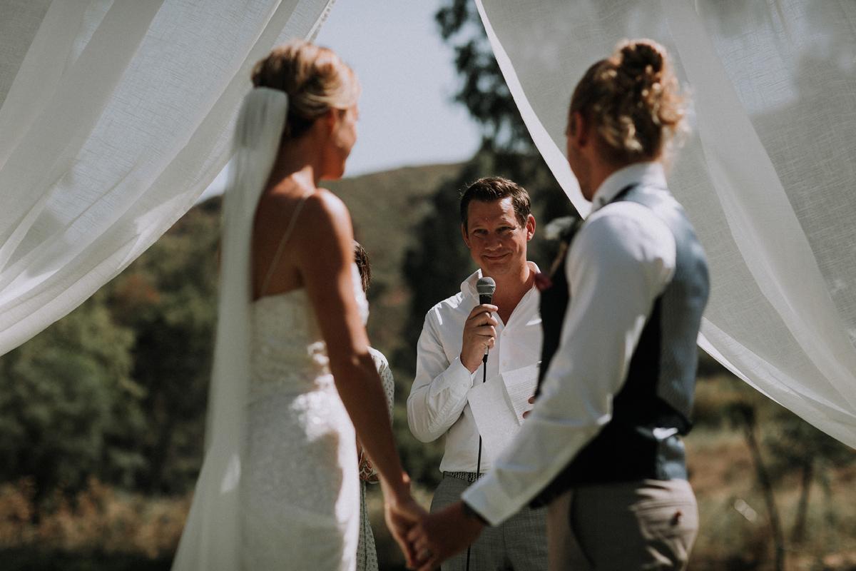Malaga wedding