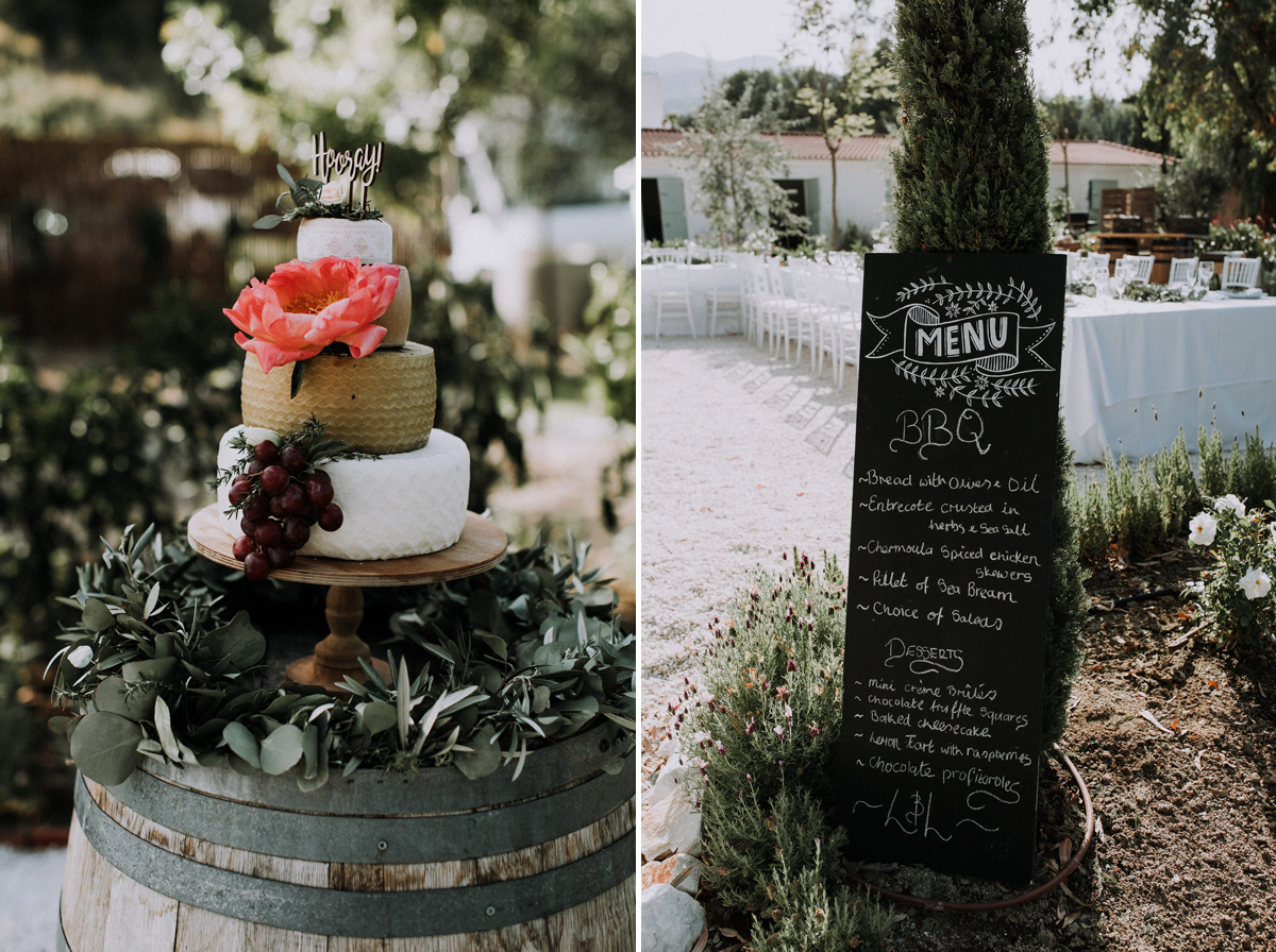 Junebug weddings Malaga