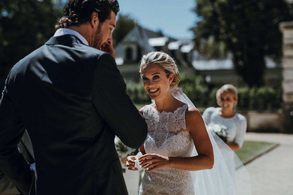 Hugh Pyle Wedding