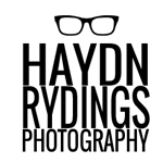 Haydn Rydings Photography logo