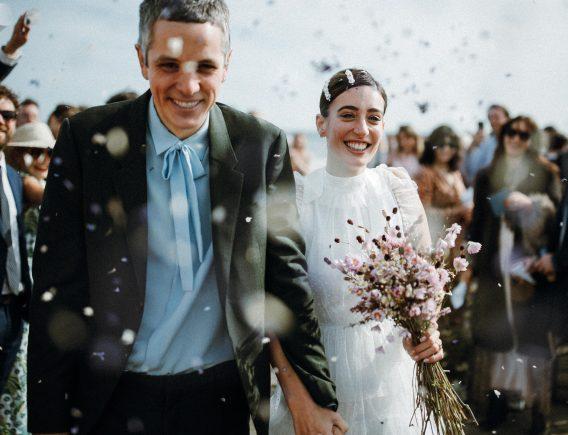 LAURA JACKSON WEDDING